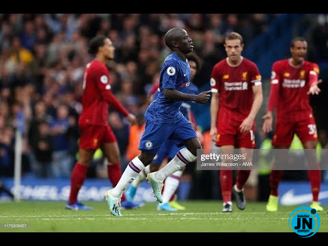 Chelsea vs Liverpool 1-2 - All Highlights & Goals
